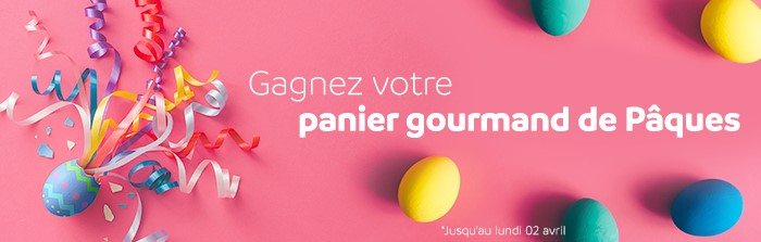 Concours paques feel good contacts