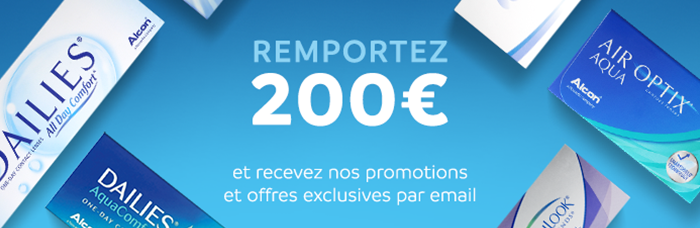 Concours gdpr feel good contacts