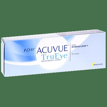 1 Day Acuvue TruEye