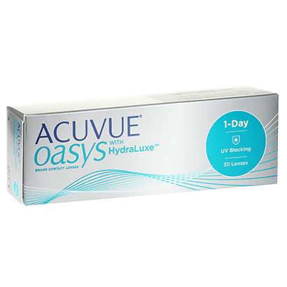 Acuvue Oasys 1 Day - Pack de 30