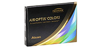 Air Optix Colors Lentilles de Contact