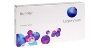 Biofinity - Pack de 6