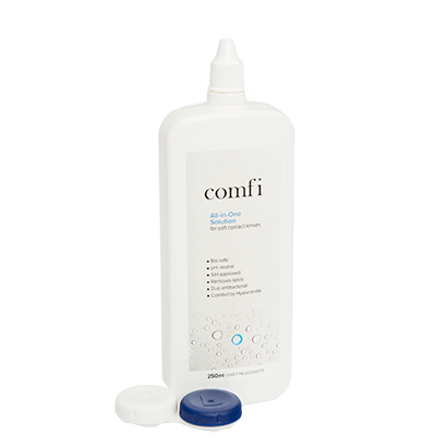 comfi Solution multifonction 1 mois - 250ml
