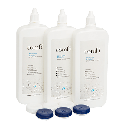 comfi Solution Multifonctions 3 mois - 750ml