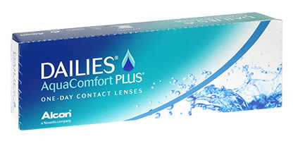 Dailies AquaComfort Plus 30