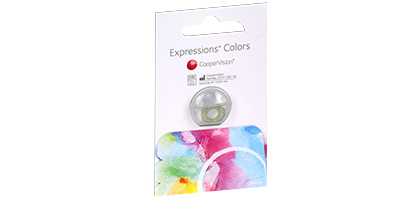 Expressions Colors Single