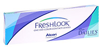 Freshlook One Day Colors Lentilles de Contact