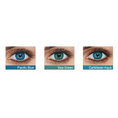 FreshLook Dimensions - Pack de 6