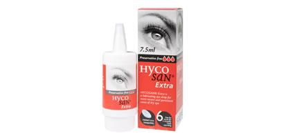 Hycosan Extra Dry Eye Drops - 7.5ml