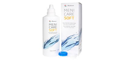 Menicare Soft - 360ml