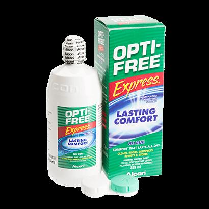 Opti-Free Express - 355ml