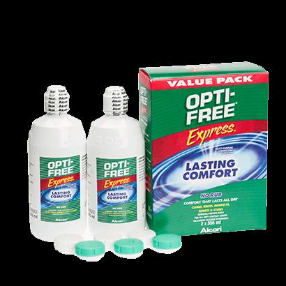Opti-Free Express - 710ml