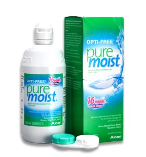 Opti-Free Puremoist - 300ml