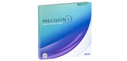 Precision 1 for Astigmatism 90
