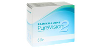 PureVision 2 HD - Pack de 6