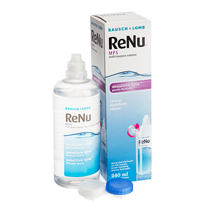 Renu Multi-purpose - 1 mois