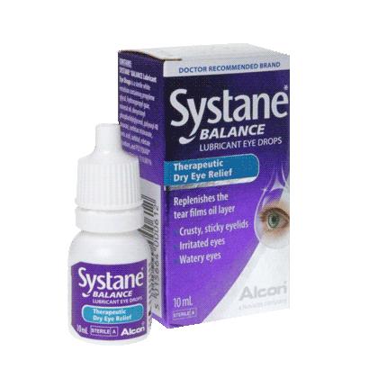 Systane Balance - Flacon 10ml